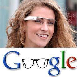 Google Glass появятся в свободной продаже не ранее чем через год