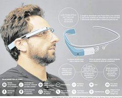 На сколько опасны Google Glass?