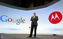 Google предсказывает Motorola лучшее будущее