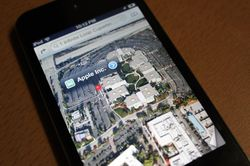 Google Maps – самое популярное приложение для iPhone