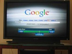 Google запустит собственное платное ТВ в этом году