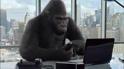 Corning представит защитную технологию Gorilla Glass NBT для ноутбуков