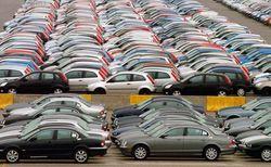 рост продаж авто в Китае