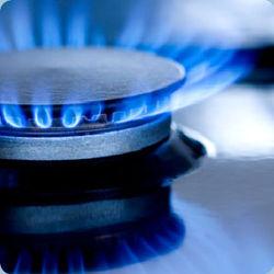 рост цен на российский газ