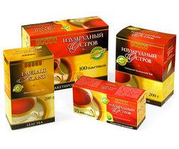SuntyCo купила чайный бизнес «Гранд»