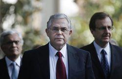 Греческие политики