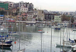 Греция начала реализацию портов