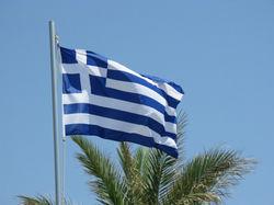 Греция не успевает за графиком