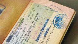 Греция прекратила выдавать визы