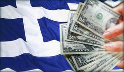Греция требует компенсаций
