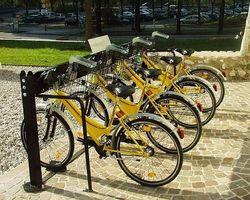 В Италии продают велосипедов больше, чем авто
