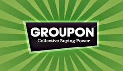 Акции Groupon