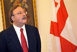 Грузия обеспокоена российским заявлением