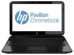 HP Pavilion Chromebook 14-c010us стоит 330 долларов