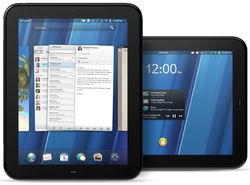 HP представит самый бюджетный планшет за 99 долларов