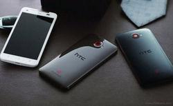 Первые фото HTC J Butterfly