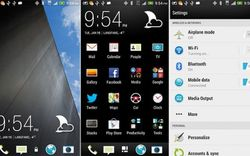 смартфоны HTC M4 и G2 презентуют вместе с HTC M7