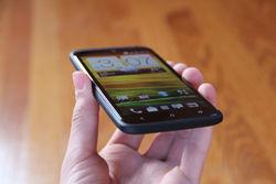 В камере HTC M7 будет использован фотосенсор