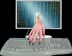 Хакеры рассылают вирусы и спам с почты народных депутатов Украины