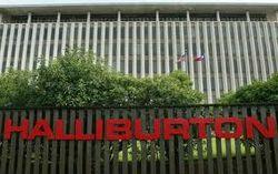 Подвела итоги 4-го квартала 2012 года Halliburton Со