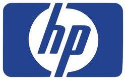 Hewlett-Packard понес убыток