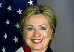 Клинтон лечат антикоагулянтами – в госпитале она впервые в жизни