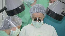 Уникальнейшая операция на сердце