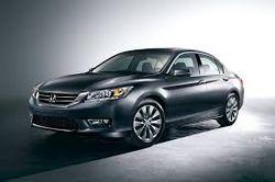 стартовали продажи седана Honda Accord в России