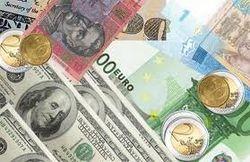 гривня к корзине валют