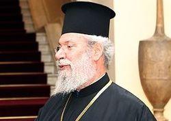 Церковь Кипра призвала правительство покинуть еврозону