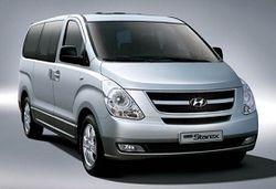 Hyundai H-1