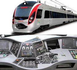Поломки поездов Hyundai связаны с недоработками, скоро их устранят