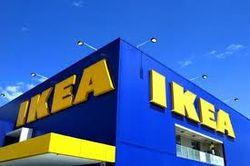 Продан известнейший бренд IKEA