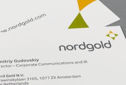Nord Gold нарастила выпуск золота в первом полугодии на 30 процентов
