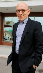 Региз Гизельбаш впервые снимет документальный фильм про Узбекистан