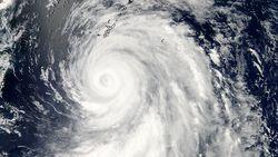 тайфун «Гучол»