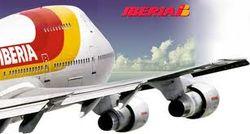 Iberia уволит 4,5 тысячи работников