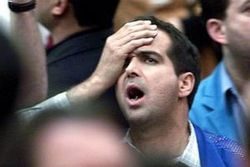 американская биржа