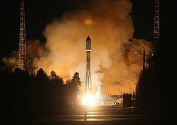 Индия готовит запуск космического аппарата