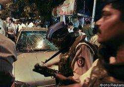Индийская полиция
