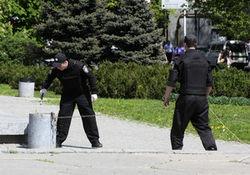 виновные во взрывах в Днепропетровске