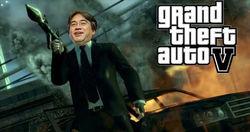 Инсайд о GTA V