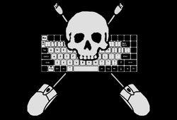 Интернет-пираты в Японии