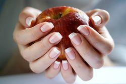 Яблоки способствуют эластичности артерий