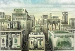 Инвестиции в торговую недвижимость