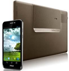 Asus представил смартфон-трансформер