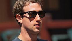 Цукерберг решил не продавать акции