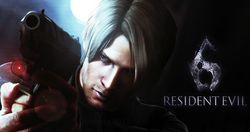 Resident Evil 6 для РС