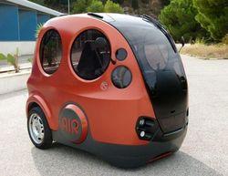 Tata готовит автомобиль будущего