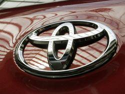 Тойота планирует заполонить весь рынок Европы